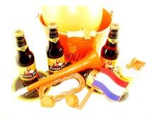 Bierpakket Hup Holland Hup Hertog-Jan Bier emmer