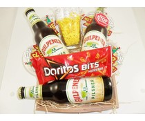 Bierpakket Dienblad Gulpener
