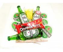 Bierpakket Dienblad Heineken