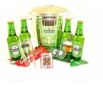 Bierpakket Bierton Heineken