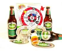 Bierpakket Verjaardags Darts Brand