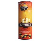 Dranken Pakket Cafétique Koker French