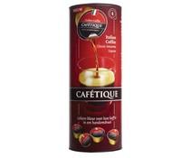 Dranken Pakket Cafétique Koker Italian