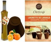 Dranken Pakket Sinaasappel Likeur