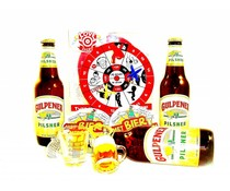 Bierpakket Loves Darts Gulpener
