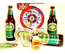Bierpakket Strip Darts Brand