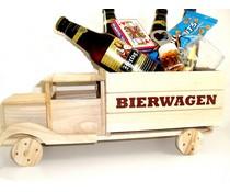 Cadeautips bierpakket Hertog-Jan bierwagen