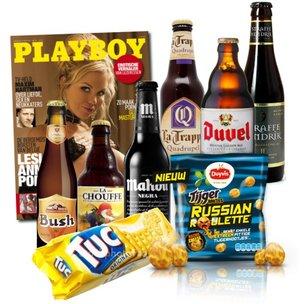 Bierpakket : Bierfun