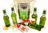 Bierpakket. Voor ieder budget een leuk en origineel bierton bierpakket.