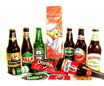 Bierpakket (Melkpak) Beterschap