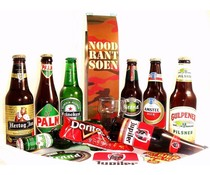 Bierpakket (Melkpak) Noodrantsoen