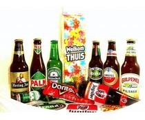 Bierpakket (Melkpak) Welkom THUIS