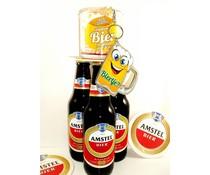 Bier kado 101 redenen Amstel