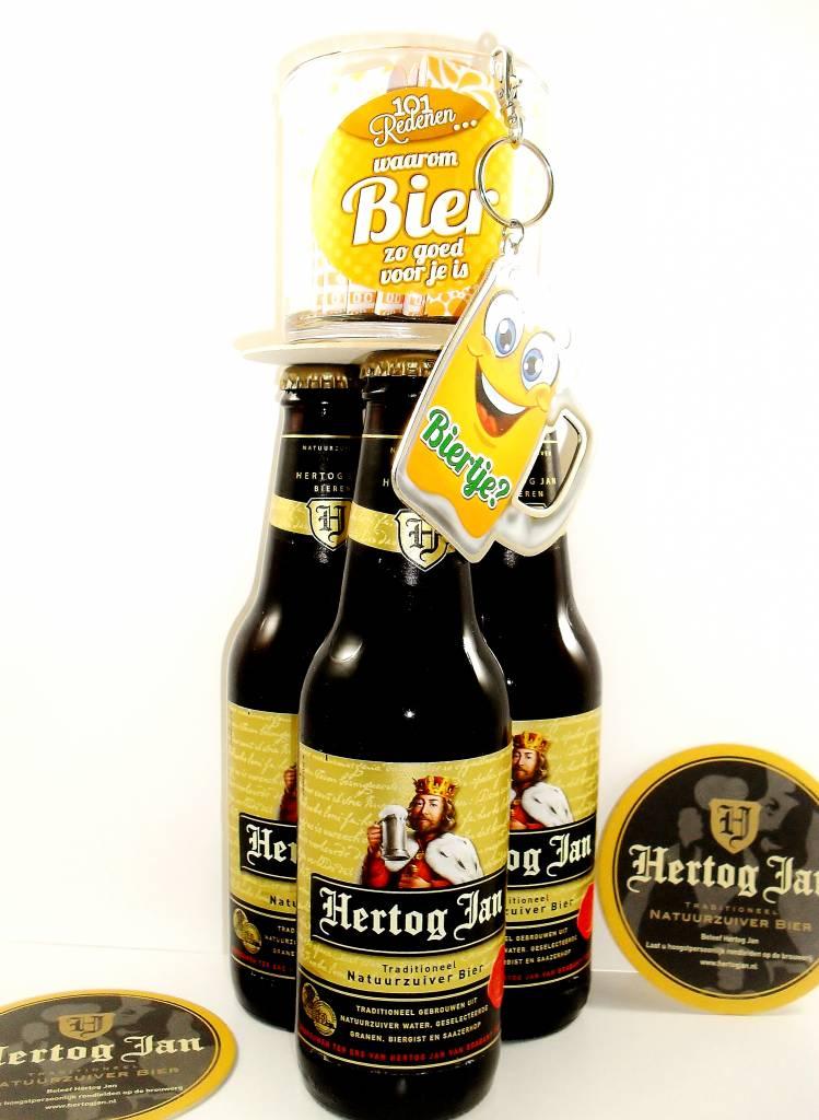 Keuken Cadeau Man : Voor ieder budget een leuk bierpakket – Cadeauwarenshop.nl