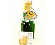 Bier kado 101 redenen Grolsch