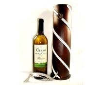 Cadeautips witte wijn Cerro de la Cruz