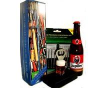 Cadeautips gereedschap voor de man Jupiler