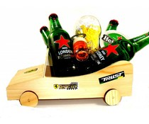Cadeautips bierpakket Ferrari race auto Heineken