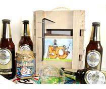 Abraham Bierpakket Bierbox Warsteiner