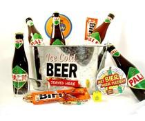 Cadeautips Bierpakket Palm Bierkoeler + Flesopener