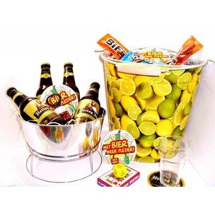 Bierpakket : Bier-Tuin