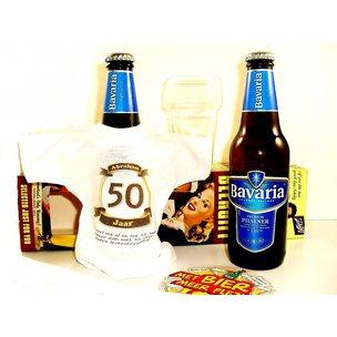 Bierpakket : Bierthema ( Abraham )