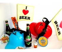 Bierpakket Palm + Bierhelm