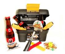 Bierpakket Klusbox Jupiler