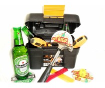 Bierpakket Klusbox Heineken