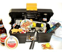 Bierpakket Klusbox XL Amstel