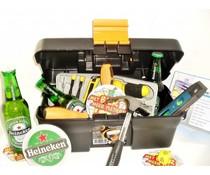 Bierpakket Klusbox XL Heineken