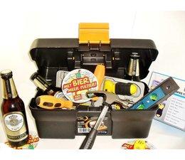 Bierpakket Klusbox XL Warsteiner