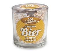 Cadeautips Bierpakket Bavaria 101 Redenen Bier