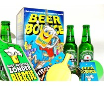 Cadeautips Bierpakket Heineken Beer bounce