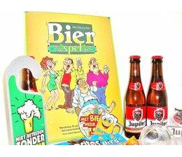 Cadeautips Bierpakket Jupiler Bierspel