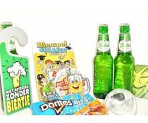 Cadeautips Bierpakket Grolsch Bierdiploma