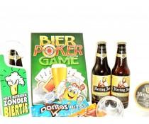 Cadeautips Bierpakket Hertog-Jan Bierpoker