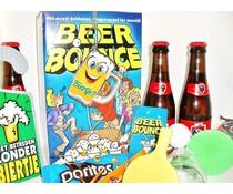 Cadeautips Bierpakket Jupiler Beer bounce