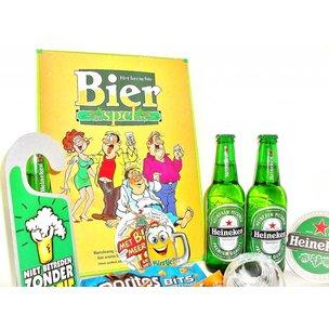 Bierpakket : Bierspellen