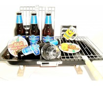 Bierpakket Bavaria Barbecue + Grill