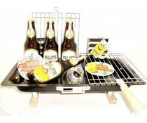 Bierpakket Alfa Barbecue + Grill