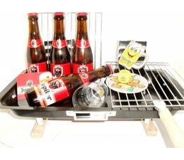 Bierpakket Juplier Barbecue + Grill