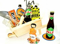 Bierpakket: Voor ieder budget een leuk en origineel bierkruiwagen bierpakket.