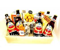 Biertje? Amstel Dienblad (Want a Beer)