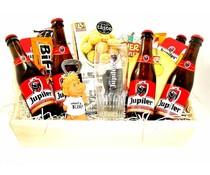 Biertje? Jupiler Dienblad ( Want a Beer )