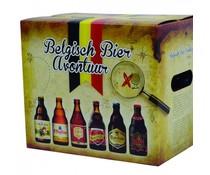 Bierpakket Belgisch Bier-Avontuur
