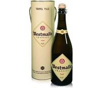 Cadeautip Bierpakket Westmalle Tripel Design Koker