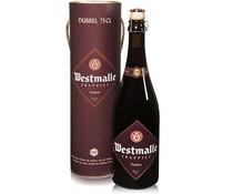 Cadeautip Bierpakket Westmalle Dubbel Design Koker
