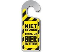 Cadeautip voor hem Biertasje Amstel