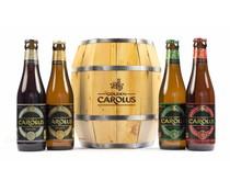 Bierpakket Bierton Gouden Carolus